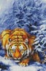 Snow Kingdom - Cross Stitch Chart