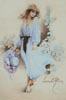 Sommerwind - Cross Stitch Chart