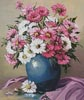 Spring Bouquet - Cross Stitch Chart