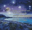 Stars in the Sky - Cross Stitch Chart