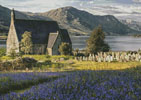 St John's, Ballachulish - Cross Stitch Chart