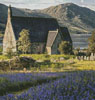 St John's, Ballachulish (Crop) - Cross Stitch Chart