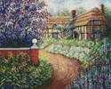 Summer Haven - Cross Stitch Chart