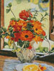 Summer House Still Life - Cross Stitch Chart