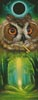 Summer Owl - Cross Stitch Chart