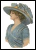 Sylvia - Cross Stitch Chart