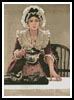 Tea - Cross Stitch Chart
