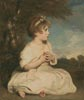 The Age of Innocence - Cross Stitch Chart