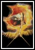 The Ancient of Days - Cross Stitch Chart