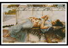 The Betrothed - Cross Stitch Chart