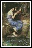 The Charmer - Cross Stitch Chart