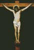 The Crucifixion - Cross Stitch Chart