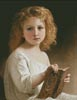 The Storybook - Cross Stitch Chart