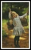 The Swing - Cross Stitch Chart