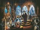 The Wizards Castle - Cross Stitch Chart