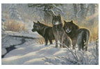 Three Amigos - Cross Stitch Chart