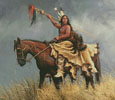 Thunderbolt - Cross Stitch Chart