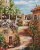 Toscana Village - Cross Stitch Chart