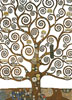 Tree of Life (No Background) - Cross Stitch Chart