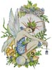 Trickster - Cross Stitch Chart