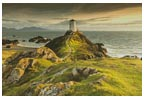 Twr Mawr Lighthouse, Wales-(Facebook Group) Cross Stitch Chart