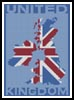 United Kingdom - Cross Stitch Chart