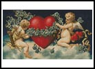 Valentine - Cross Stitch Chart