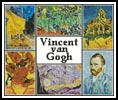 Van Gogh Sampler - Cross Stitch Chart