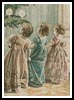 Victorian Christmas - Cross Stitch Chart