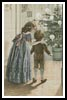 Victorian Christmas 2 - Cross Stitch Chart