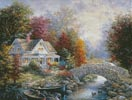 Victorian Splendor - Cross Stitch Chart