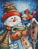 Warm Wishes - Cross Stitch Chart
