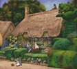 Where the Bears Live - Cross Stitch Chart