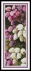 Wild Heath Bookmark - Cross Stitch Chart