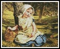 Windfalls - Cross Stitch Chart