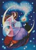 Wishes - Cross Stitch Chart