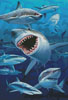 Wish You Were Here - Cross Stitch Chart