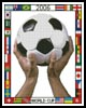 World Cup 2006 - Cross Stitch Chart