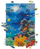 Yellow Reef - Cross Stitch Chart