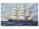 Young America - Cross Stitch Chart
