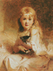 Young Companions - Cross Stitch Chart